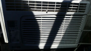 Air conditioner 5300 btu..bought in 2012