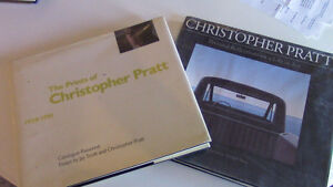 Prints Christopher Pratt/Personal Reflections on a Life in Art