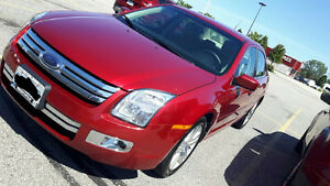 2009 Ford Fusion Sedan SEL - LOW KM's
