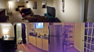 Georgian College - Apartment/House for Couple/Shared Students