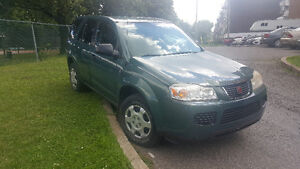 SATURN VUE 2006 4 cylindre 2.2L