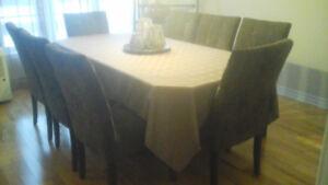 Ensembles de salle à manger