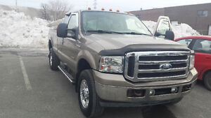 2005 Ford F-350 Bicorps