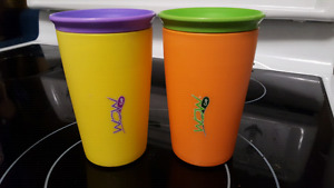 Wow Cups - Excellent Condition