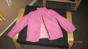 OLD NAVY FALL JACKET SIZE 5