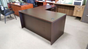 *****L Shape Desk *** 4 Modern colors***NEW