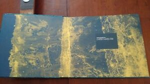 Radiohead A Moon Shaped Pool Limited Edition BOOK ONLY Cambridge Kitchener Area image 2