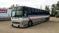 1991 Prevost Mirage XL Coach