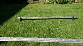 Vauxhall Vivaro Van Guard Roof Bars