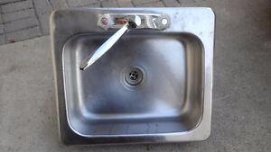 Kitchen or Bar Sink