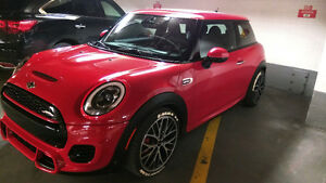 2016 MINI John Cooper Works John Cooper Works Coupe (2 door)
