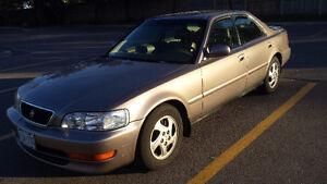 1996 Acura 3.2TL
