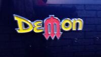 Southern Dodge 340 Demon