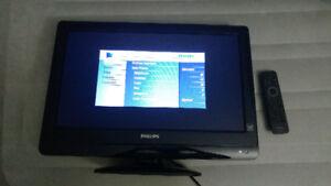 """22 """" Philips TV - 75 OBO"""