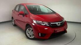 Honda Jazz 1.3 i-VTEC SE PETROL MANUAL 2016/66