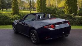 2018 Mazda MX-5 1.5 Sport Nav 2dr Manual Petrol Convertible