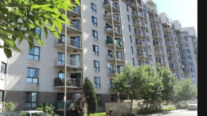 A beautiful waterview 41/2 Condo in Brossard for RENT
