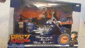 Bratz Boy Motorcycle
