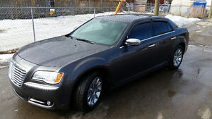 2013 Chrysler 300C for Sale or Trade