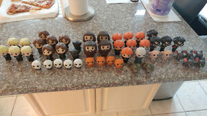 Harry Potter Mystery Minis by Funko Huge Lot! Pick Yours! Oakville / Halton Region Toronto (GTA) image 1
