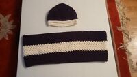 Crochet Woolen Caps, Shawls and Bands for kids and adults