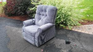 Catnapper Power Lift Chair