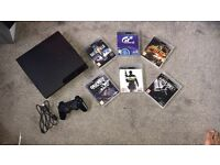 PS3 used immaculate condition