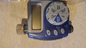 Orbit 1-Dial 1-Outlet Electronic Timer