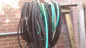 Soaker hoses 50 feet