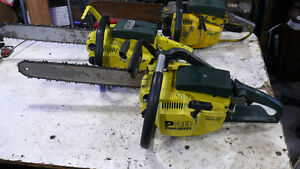 PIONEER CHAINSAWS