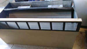 Air conditioning and Heater Unit