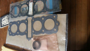 Parts for Honda CB 650 custom
