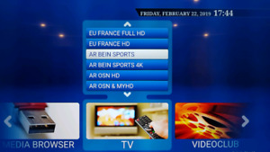 CHEAPEST SUBSCRITION OF IPTV