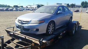 ACURA TSX 2007 for parts / pour pieces Gatineau Ottawa / Gatineau Area image 1