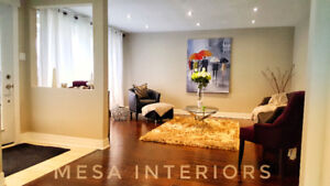 Mesa home staging ******** 100 % satisfaction