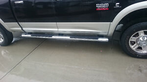 For sale Running boards