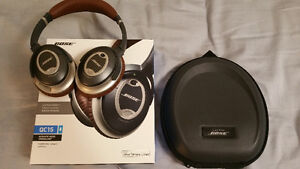 Bose Limited Edition QuietComfort 15 Acoustic Noise Cancelling H