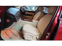 2008 JAGUAR XF 2.7d Luxury Auto Sat Nav Full Leather Outstanding Condition