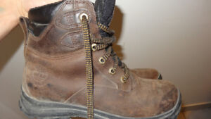 Chaussures d'hiver Timberland 7.5/41
