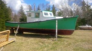 36' Northumberland for sale