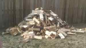 Firewood for sale in Caroline and Rocky mountain area