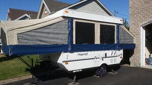Tente roulotte Flagstaff 206 ltd