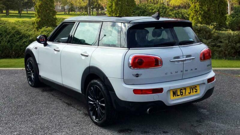2017 Mini Clubman 20 Cooper D 6dr Manual Diesel Estate In Bolton