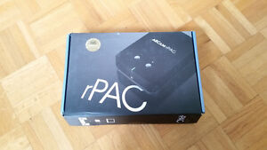 Arcam - rPAC USB / Headphone DAC for PC and MAC