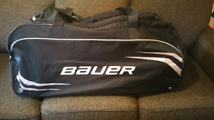 Bauer carry bag