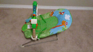 Fisher Price Baby Rocker Chair