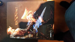 Player Guide Kingdoms of Amalur reckoning Hardcover Québec City Québec image 1