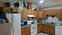INCLUSIVE, FURNISHED, 2 BEDROOM SEMI, SOUTH WINDSOR
