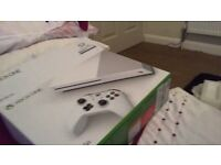 Xbox one s brand new