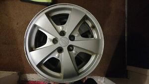 Chevrolet Chrome Rims-$200 for all